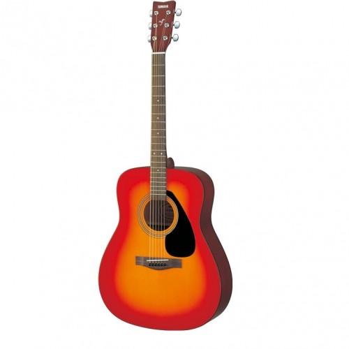 Yamaha F310 CS Acoustic  Guitar(Cherry Sunburst)