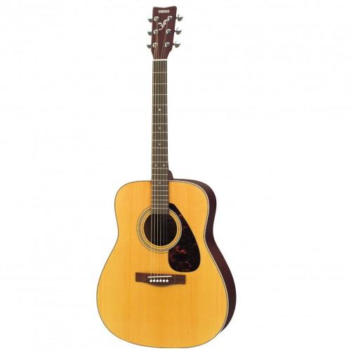 Yamaha F370 Acoustic Folk Guitar (Natural)
