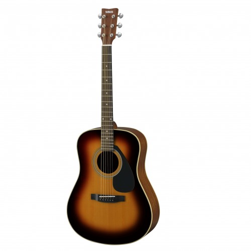 Yamaha F370 Acoustic Folk Guitar(Tobacco Brown Sunburst)