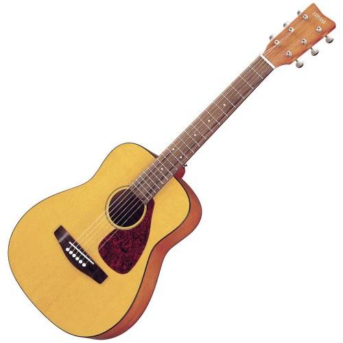 Yamaha JR1-3/4-Size Mini Folk Guitar-Natural