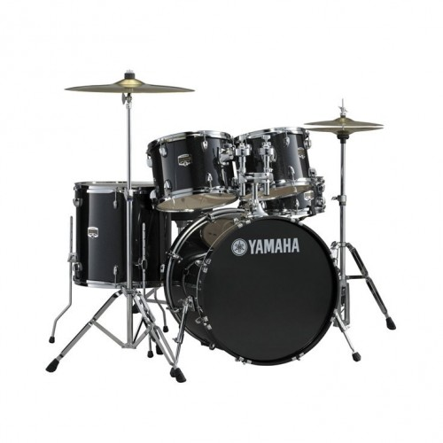 Yamaha GM2F53A - Hardware