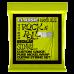 Regular Slinky Classic Rock n Roll Pure Nickel Wrap Electric Guitar Strings - 10-46 Gauge- P02251