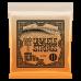 Ernie Ball Concert/Soprano Nylon Ball-End Ukulele Strings - Clear - P02329
