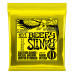 Ernie Ball Beefy Slinky Nickel Wound Electric Guitar Strings - 11-54 Gauge - P02627