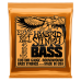 Hybrid Slinky Nickel Wound Electric Bass Strings - 45-105 Gauge - P02833