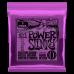 Ernie Ball Power Slinky Nickel Wound Electric Guitar Strings 3 Pack - 11-48 Gauge - P03220