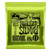 Ernie Ball Regular Slinky Nickel Wound Electric Guitar Strings 3 Pack - 10-46 Gauge - P03221