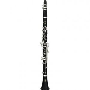 Yamaha YCL-255 Flute