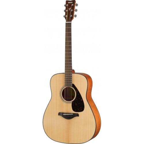 Yamaha FG800 Dreadnought Guitar - Natural
