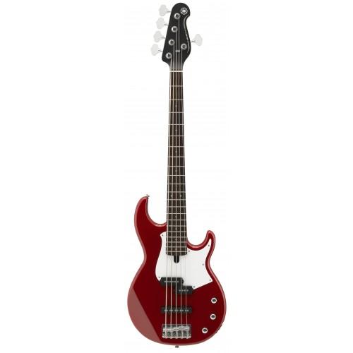 Yamaha BB235 Electric Bass Guitar RR-Raspberry Red