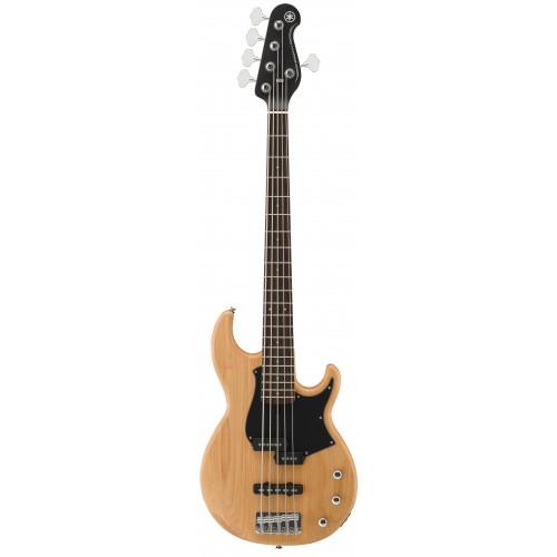 Yamaha BB235 Electric Bass Guitar YNS-Yellow Natural satin
