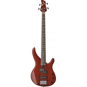 Yamaha TRBX174EW  Electric Bass - Root Beer