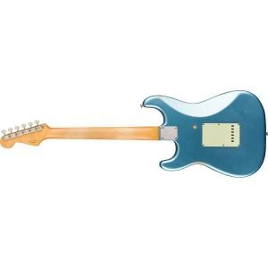 Fender Vintera Road Worn '60s Stratocaster, Pau Ferro Fingerboard, Lake Placid Blue