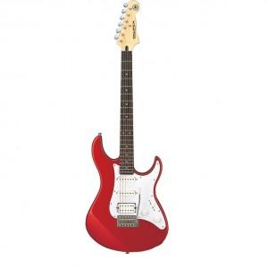 Yamaha PAC012 Electric Guitar RM-Red Metallic