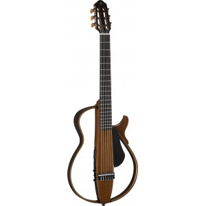 Yamaha SLG200NT Silent Guitar(Natural)