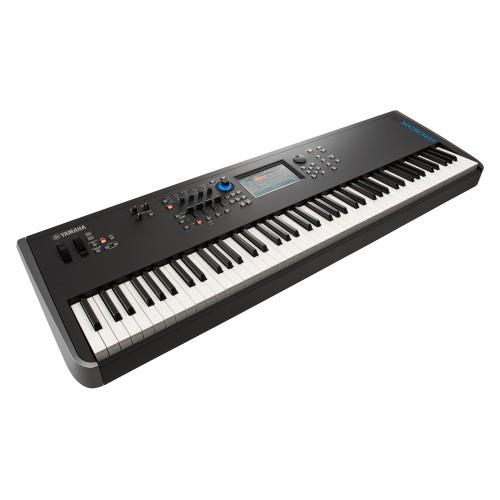 Yamaha MODX8 61-key Synthesizer