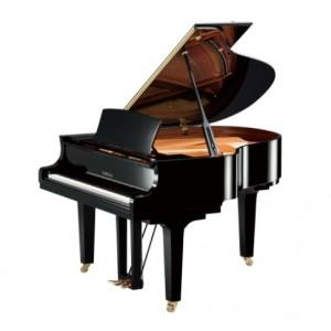 Yamaha Grand Piano C1X PE- Polished Ebony