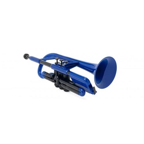 PBONE PCORNET PLASTIC CORNET BLUE