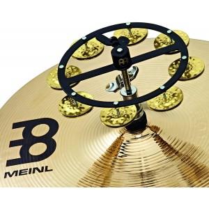Meinl Hit Hat Tambourine - HTHH1B-BK