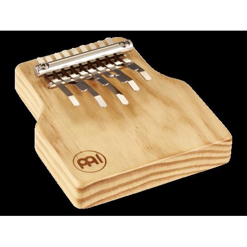 Meinl Percussion Solid Kalimba - KA9-M, Natural, Medium