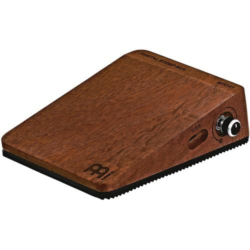 Meinl Percussion Digital Stomp Box - MPDS1