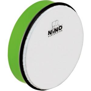 """NINO HAND DRUM 8"""" GREEN - NINO45GG"""
