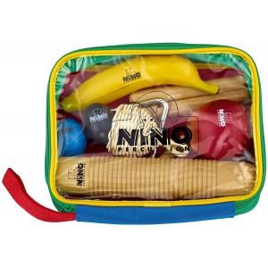 NINO PERCUSSION ASSORTMENT - NINOSET3