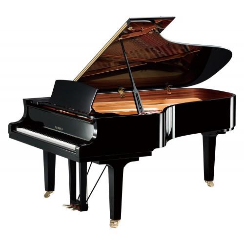 Yamaha Grand Piano C7X PE-Polished Ebony