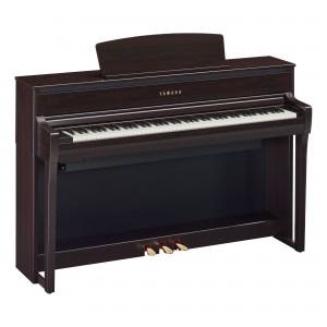 Yamaha Clavinova CLP-775 R Digital Piano - Rosewood
