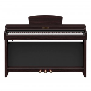 Yamaha Clavinova CLP-725 R Digital Piano - Dark Rosewood