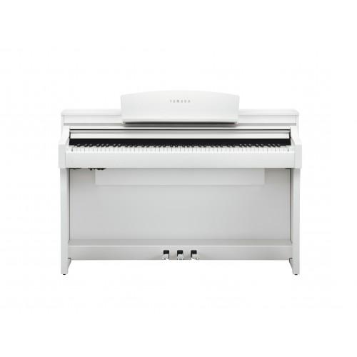 Yamaha Clavinova CSP-170 WH Digital Piano - White