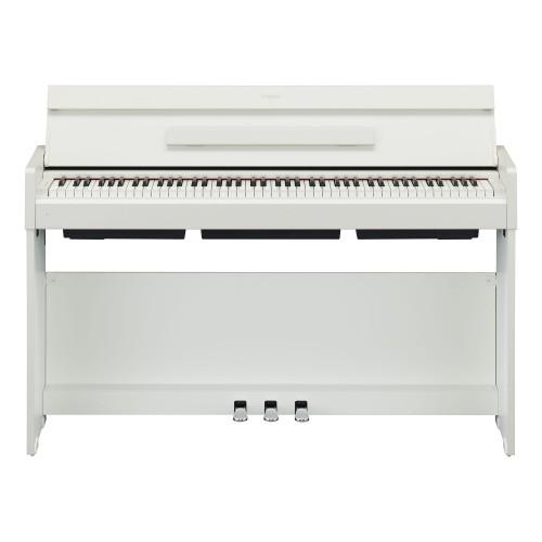 Yamaha YDP-S34WH Digital Piano - White