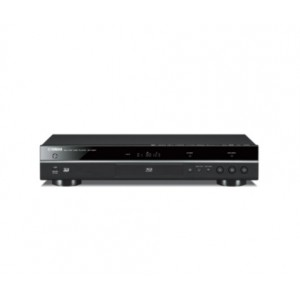 Yamaha BDS-681 Blue-Ray Disc Player - Black (#As-Is Condition)