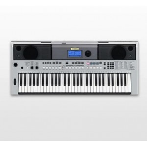 Yamaha PSR-I455 Portable Keyboard (#As-Is Condition)