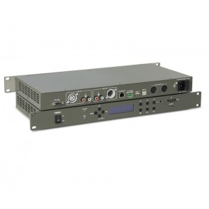Taiden Compact Digital Conference System Main Unit - HCS-3900MA/20
