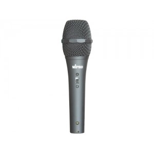 Mipro MM-107 Supercardioid Vocal Microphone