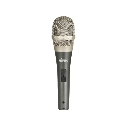 Mipro MM-39 Supercardioid Vocal Microphone