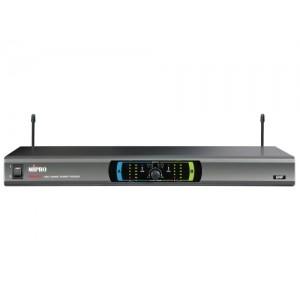 Mipro MR-823 Dual-Channel Diversity Receiver