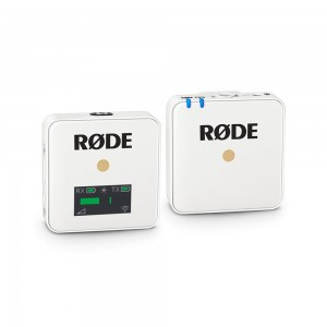 RODE - Wireless GO(White)