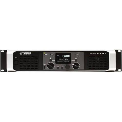 Yamaha PX10 Power Amplifiers
