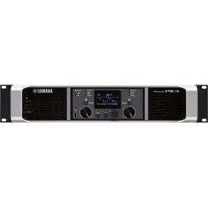 Yamaha PX3 Power Amplifiers