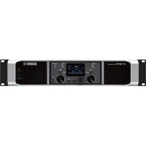 Yamaha PX5 Power Amplifiers