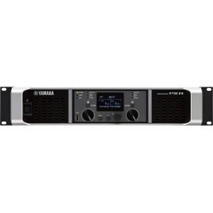 Yamaha PX8 Power Amplifiers