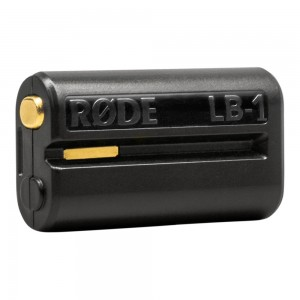 RODE - LB-1 - Lithium-Ion Rechargeable Battery