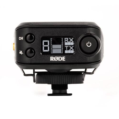 RODE - RX-CAM Receiver