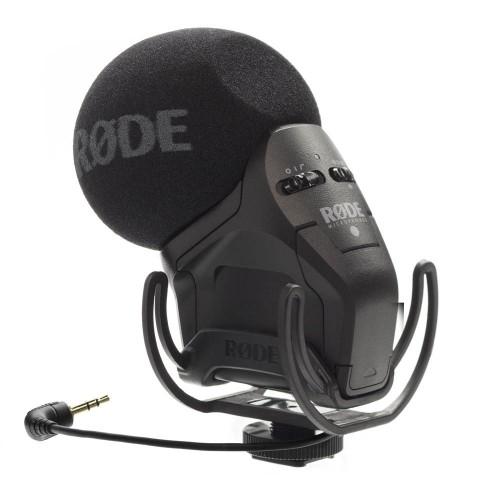 RODE - Stereo VideoMic Pro