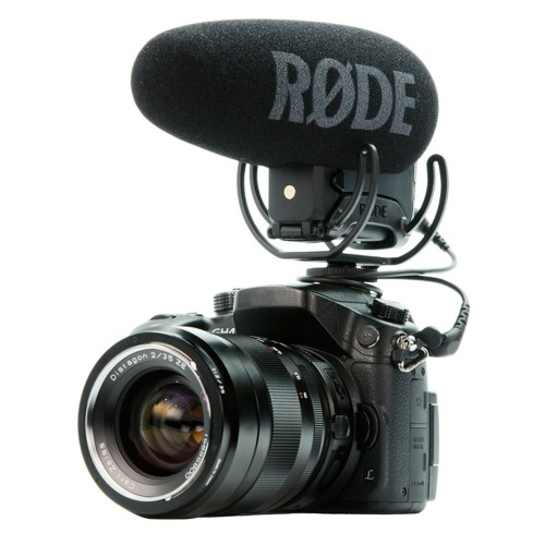 RODE - VideoMic Pro