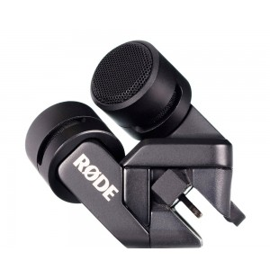 RODE - i-XY-STEREO MIC FOR IPHONE /  IPAD