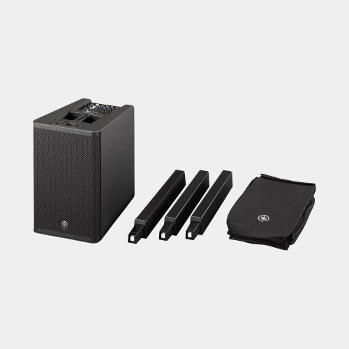 Yamaha Stagepas 1K Portable PA System