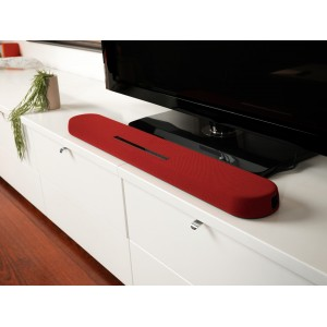 Yamaha Sound Bar - YAS-108 RED